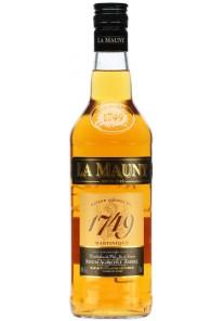 Rum La Mauny Agricolo Ambre .