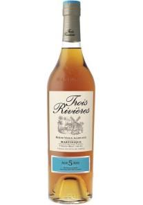 Rum Trois Rivieres Agricol 5 anni 0,70 lt.