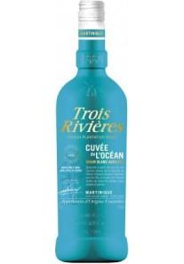 Rum Trois Rivieres Cuvee de L\'Ocean 0,70 lt.