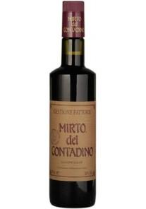 Mirto di Sardegna del contadino 0,70 lt.