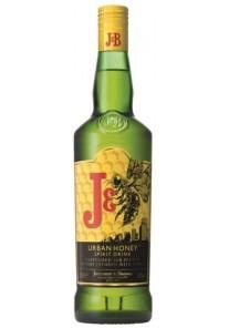 J & B Honey 0,70 lt.