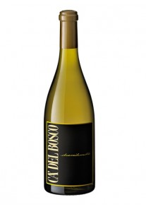 Chardonnay Ca\'del Bosco 2009 0,75 lt.