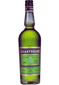 Chartreuse Verde 0,70 lt.