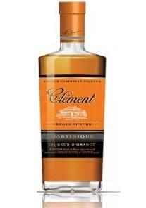 Créole Orange Clement 0,70 lt.