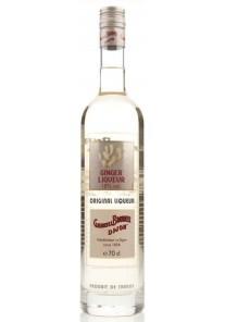 Liquore Ginger Gabriel Boudier 0,70 lt.