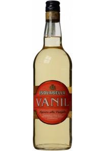 Liquore Vaniglia Isolabella 1,0 lt.