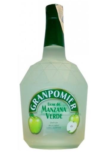 Mela Verde Granpomier 0,70 lt.