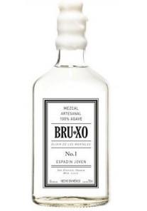 Mezcal Bruxo N°1 0,70 lt.