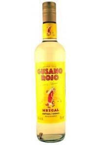 Mezcal Gusano Rojo 0,70 lt.