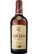 Rum Abuelo 7 anni 0,70 lt.