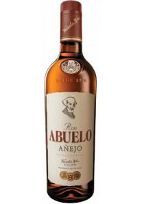 Rum Abuelo Anejo 0,70 lt.