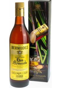 Rum Bermudez Don Armando 10 anni 0,70 lt.