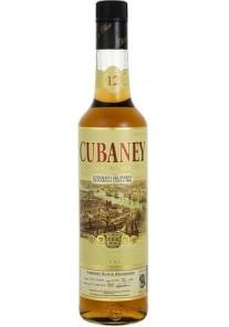 Rum Cubaney 12 anni 0,70 lt.