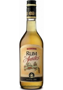 Rum des Antilles 0,70 lt.