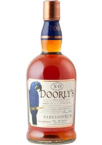 Rum Doorly\'s X.O 0,70 lt.