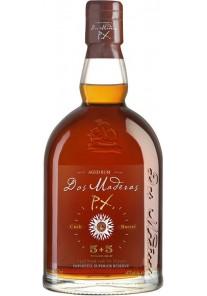 Rum Dos Madeiras 5+5 0,50 lt