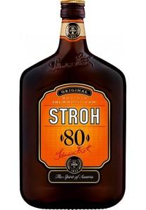 Rum Stroh 80 0,70 lt.