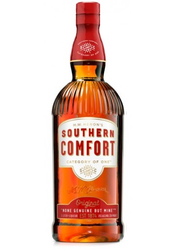 Southern Comfort 0,70 lt.