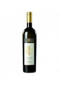 Chardonnay Lungarotti Aurente 2008 0,75 lt.