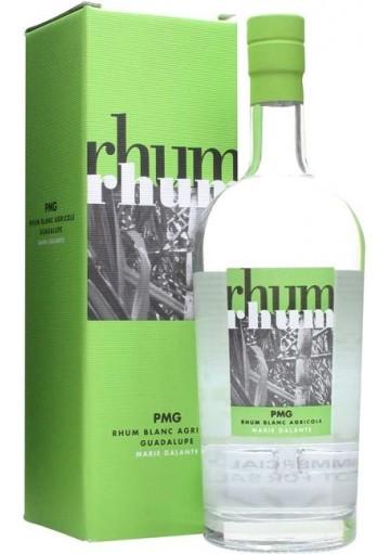 Rum Agricole Blanc PMG 41° 0,70 lt.
