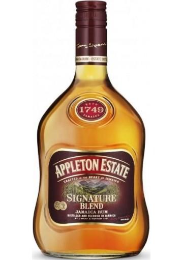 Rum Appleton Signature Blended 0,70 lt.