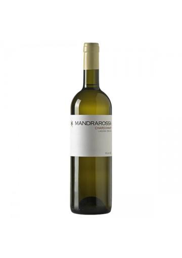 Chardonnay Mandrarossa 2014 0,75 lt.