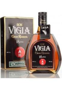 Rum Vigia Gran Riserva 18 anni 0,70 lt.