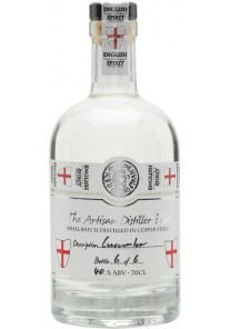Cucumber  The Artisan Distiller\'s Cut  0,70 lt.