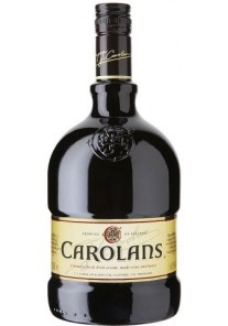 Irish Cream Carolans  1,0 lt.