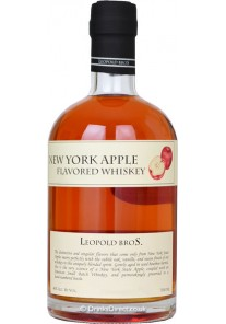 Leopold\'s New York Apple 0,70 lt.