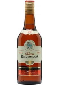 Rum Barbancourt 4 anni 0,70 lt.