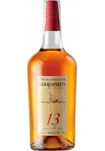Rum Trinidad Caroni Good Spirit 13 anni 1999 0,70 lt.