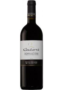 Aglianico del Vulture Gudarra Bisceglia 2012 0,75 lt.
