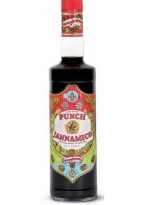 Punch Abruzzese Jannamico 0,70 lt.