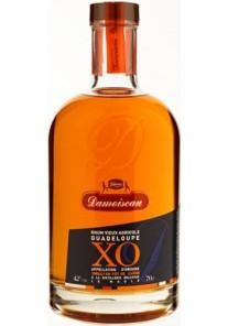 Rum Damoiseau Vieux XO 0,70 lt.