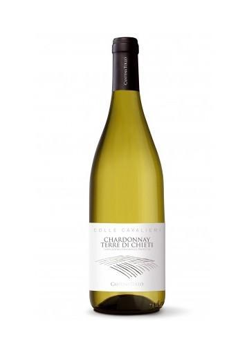 Chardonnay Tollo terre di chieti 2015 0,75 lt.