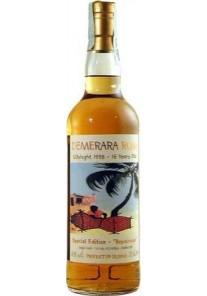Rum Demerara Uitvlught 16 anni 1998 0,70 lt.