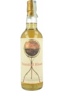 Rum Trinidad Moon Import 1997 0,70 lt.