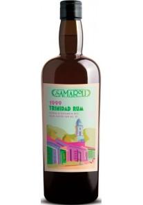 Rum Trinidad Selez. Samaroli 1999 0,70 lt.