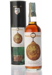 Rum Venezuela Moon Import 1992 0,70 lt.