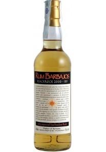Rum Barbajos Black Rock 2000 0,70 lt.