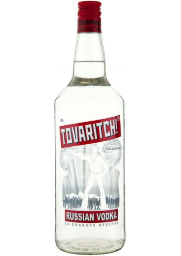 Vodka Tovaritch 1 lt.360 x 511 jpeg 19kB