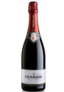 Trento Doc Ferrari Demi-Sec 0,75 lt.