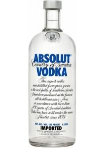 Vodka Absolut Blu 0,700 lt.