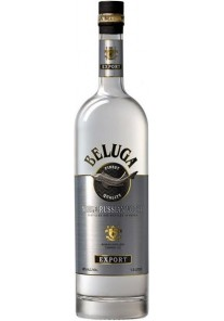 Vodka Beluga 1,0 lt.
