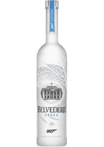 Vodka Belvedere 007  0,70 lt.