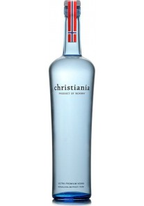 Vodka Christiania 0,70 lt.