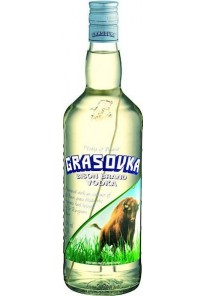 Vodka Grasovka 0,70 lt.