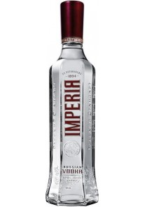 Vodka Imperia  0,70 lt.