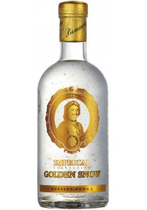 Vodka Imperial Golden Snow 0,70 lt.